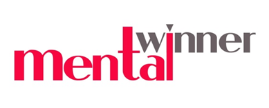 Mental Winner Logo